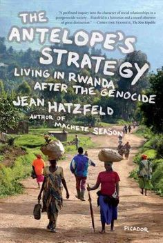 Need a catchy title for my Rwandan Genocide Essay?