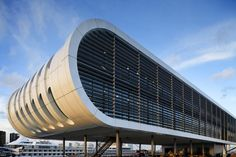 Penthouse Las Palmas by Benthem Crouwel Architekten - I Like Architecture