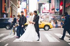 Elope in New York | Heiraten in New York | Sascha Reinking Photography