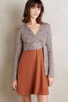 Rennes Dress