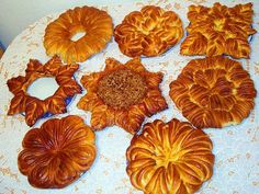 71d9b377af91 Оформление пирогов и булок по методу Valentina Zurkan + 2 рецепта теста