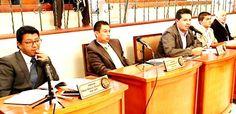 """IPIALES """"Denuncian robo de plata para el pago de pensión en Ipiales"""". (Diario del Sur - 15 Feb 2016)."""