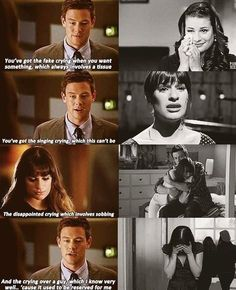 Seriously, Finn is my favorite. I really hope they keep a lot of him during Season 5. #Glee
