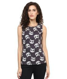 Buy Urban Women White Cotton Regular Tops Online at Best Prices in India - Snapdeal