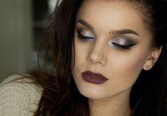 Eye Makeup by Linda Hallberg. Today`s Look: NEVER