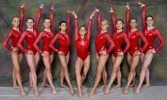Gymnastics GIFs and shtuff Team Usa Gymnastics, All About Gymnastics, Gymnastics Party, Gymnastics Poses, Gymnastics Videos, Gymnastics Photography, Gymnastics Pictures, Gymnastics Girls, Gymnastics Leotards