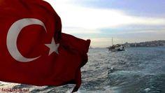 Yörüngesine Oturmamış Ülke Türkiye - Faruk ŞAHİN