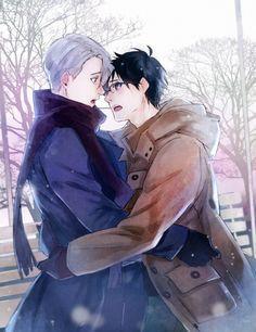"postpigeon: "" VICTUURI KISS UNCENSORED! I did it yeah!!! And yes, it really happened! I still can not believe… Т_Т♥ """