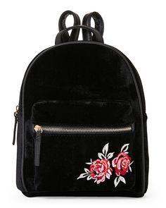 Women's Mini Backpack, Jean Backpack, Backpack Purse, Leather Backpack, Fashion Backpack, Cute Mini Backpacks, Baby Bats, Cute Bags, Shopping Spree