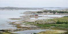 Au large de la côte norvégienne, l'île de Vega et son archipel se découvrent à la belle saison en kayak, en bateau ou à vélo. Un site inscrit au Patrimoine de l'humanité de l'Unesco depuis 2004.