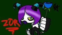 The Deadly Six Zor | ScourgEybOOm's deviantART Favourites