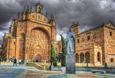 Convento de San Esteban, Salamanca