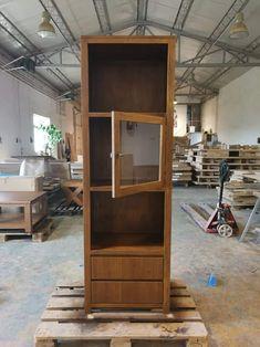 Solid Oak Furniture, Bookcase, Shelves, Home Decor, Shelving, Decoration Home, Room Decor, Book Shelves, Shelving Units