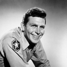 Andy Griffith: 1926 - 2012