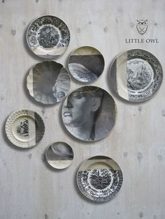 Little Owl Design | ECLECTIC LIVING HOME