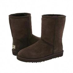c557ba61371 UGG Men s Classic Short Boots 5800 Chocolate
