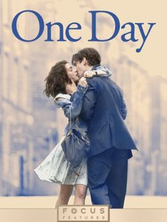 Rent One Day starring Anne Hathaway and Jim Sturgess on DVD and Blu-ray. Get unlimited DVD Movies & TV Shows delivered to your door with no late fees, ever. One month free trial! Streaming Movies, Hd Movies, Movies To Watch, Movies Online, Movie Tv, Movies 2014, Streaming Sites, Movies Free, Streaming Vf