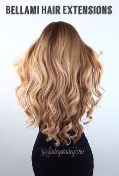 Looking for the top 10 best hair extension brands in the industry bellami hair extensions review kissable complexions pmusecretfo Image collections