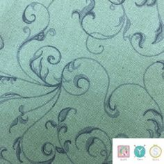 Sew Simple-Extra wide Tonal Vineyard-green 100/% cotton Fabric Patchwork Quilting