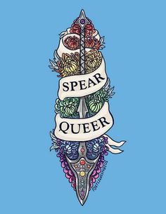 spear queer