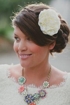 The Hair + Makeup Company Hair Wedding, Bridal Hair, Makeup Companies, Hair Upstyles, Airbrush Makeup, Wedding Hairstyles, Crochet Necklace, Hair Makeup, Beauty