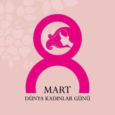 8 mart dünya kadınlar gününüz kutlu olsun.