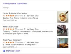 Refining Your Website for Local Clicks