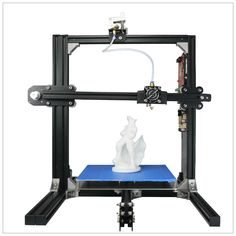 220.80$  Watch here - http://alib55.worldwells.pw/go.php?t=32776298472 - 2016 ET-I3/Auto leveling/High Quality Precision Reprap Prusa i3 DIY 3D Printer kit with Free filament SD Card and LCD Display