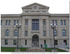 Miami County Courthouse, Peru, IN