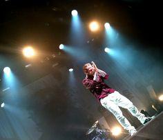 Corey Taylor (Stone Sour) Club Nokia 02.13.13.   Photography by CAVIGLEZ