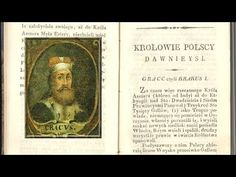 Ostatni Władcy Imperium Lechickiego [Kronika Dzierżwy XIIw] - YouTube Imperium, Cover, Youtube, Books, Author, Historia, Libros, Book, Book Illustrations