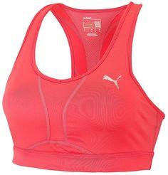 Biustonosz termoaktywny do biegania Puma Gym Bra Top Dubarry Gym Bra, Bra Tops, Mall, Fashion, Moda, Fashion Styles, Fashion Illustrations, Brassiere