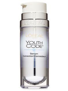 Dark Spot-Fading Serum: 2013 Gold Winner. Drugstore. Use on face and chest