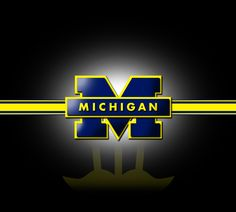 University of Michigan Football Wallpaper | Free Download Of M University Michigan Droid Wallpapers Gallery With ...