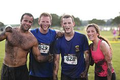 Mud Dogs Fun Mud Run Series! 10K/5K obstacle mud run. This mud run is for all types of athletic abilities. From the trained marathon runner to the family that just wants to have fun! We offer two waves that are timed events, the 7:30 Wave & 8:30 Wave. All others are not timed. Mud Dogs also donates a portion of our proceeds to a local charity of the community we are in. So come out and get MUDDY for a good cause!!!!