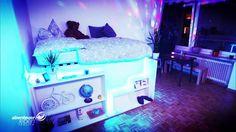 Schlafen wie auf Wolken - Das Klapphochbett deluxe - Abenteuer Leben täglich - Kabeleins