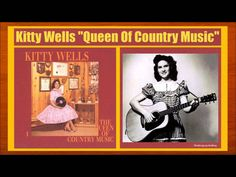 Kitty Wells - How Far Is Heaven
