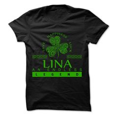 #Funnyt-shirt... Nice T-shirts  Price: $19.00Purchase Now    Low cost Codes   View photographs & pictures of LINA-the-awesome t-shirts & hoodies:Should you do not completely love our design, you possibly can SEARCH your favourite one through the use of search b... Check more at http://teachertshirt.info/funny/thanksgiving-day-best-purchase-lina-the-awesome-instructor-tshirt/