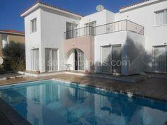 JUST ADDED!! Ref: 2228 - 3 Bedroom Villa For Sale In AgioS Georgios. #soldoncyprus #soc #villa #agiosgeorgios #paphos #cyprus #cypruspropertyforsale #property Please visit www.soldoncyprus.com or email info@soldoncyprus.com
