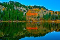 Silver Lake Colors by ColeGleave. Please Like http://fb.me/go4photos and Follow @go4fotos Thank You. :-)