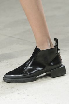 Dion Lee Fall 2017 Fashion Show Details - The Impression