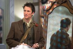 """""""Please help us wish this original Librarian a VERY Happy Birthday today. We love you Noah Wyle! Noah Wyle, Happy Birthday Today, Mike B, Madam Secretary, Fantasy Tv, Kristin Kreuk, Beautiful Men Faces, Best Tv Shows, Male Face"""