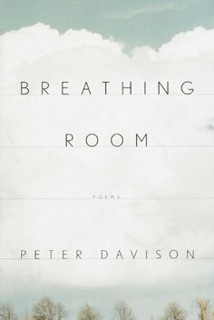 Breathing Room cover designed by Gabriele Wilson for Knopf; photograph by William Eggleston