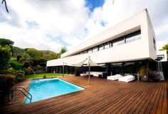 ★Espectacular casa en venta en Barcelona★ más info www.arquitexs.com  #arquitectura #casa #realestate #barcelona