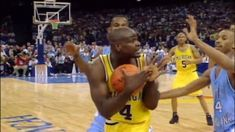 Chris Webber calls timeout to cost Michigan vs. UNC   ESPN Archives - USANEWS.CA