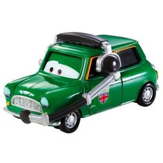 Shop for Disney/pixar Cars Austin Littleton Vehicle. Starting from Compare live & historic toys and game prices. Disney Cars Diecast, Disney Pixar Cars, Car Cookies, Lightning Mcqueen, Toys, Vehicles, 4 Years, Robots, Image Link