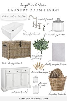 38 French Country Laundry Room Ideas Laundry Room Makeover Laundry Room Country Laundry Rooms