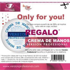 Nuevas ofertas y promociones especiales en tu tienda de Versión Profesional S.L.,