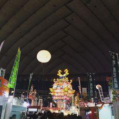ふるさと祭り東京ご招待いただいて行ってきましたなんか日本人の食に対する執着をカタチしたような凄いイベントだったこんなの毎年やってるの知らなかったよ17日まで