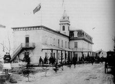 L'Hôpital de Roberval